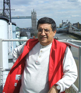 Mario Pisani