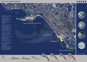 green park masterplan for reggio calabria waterfront, reggio calabria, italy_in collaboration with TBA Periti Malta, Burlando Architettura Genova, Ettore Piras Architetto Genova