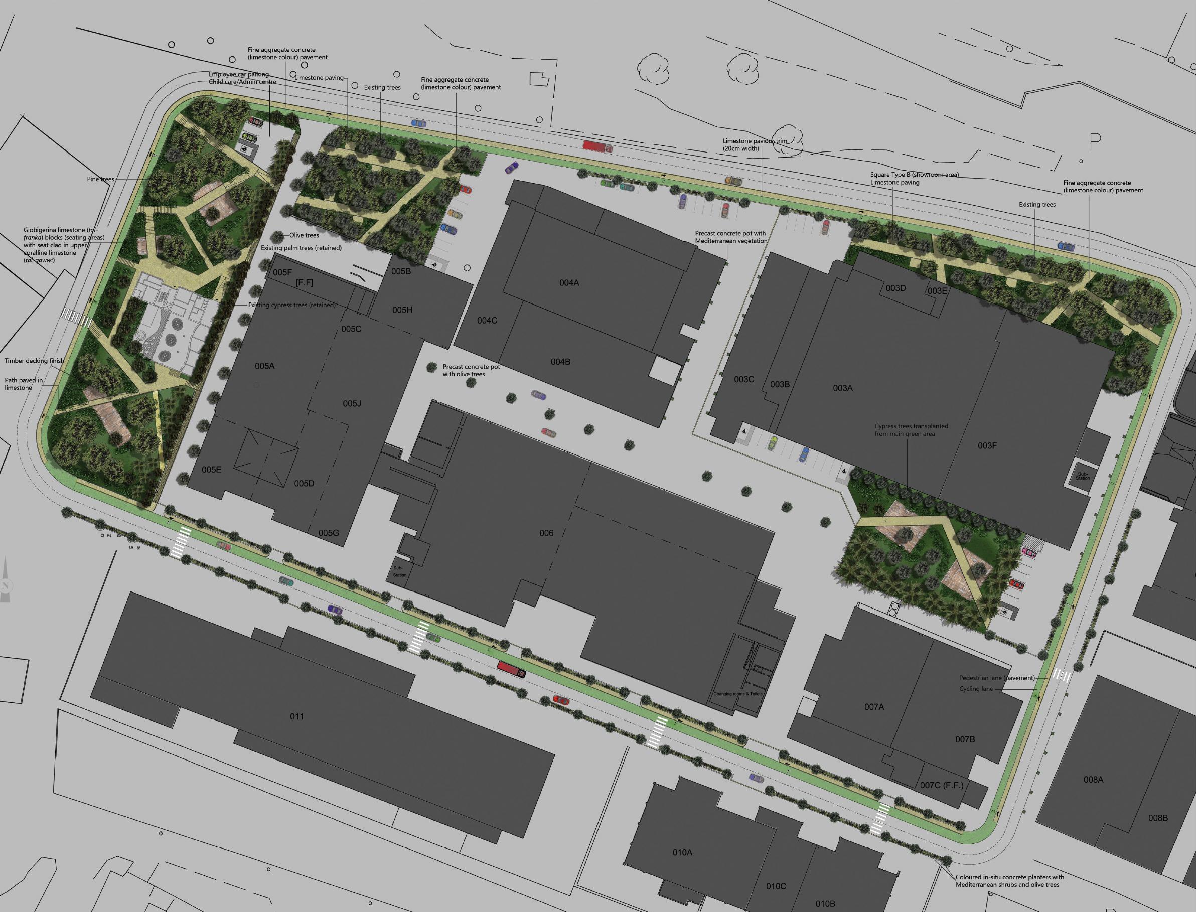 Antoine Zammit - Mediterranean Sustainable Architecture